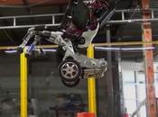 Handle, Robot Capaz Saltar 1metro