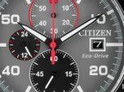 Reloj Citizen Chrono Sport modelo CA0645-15H colección OF2017