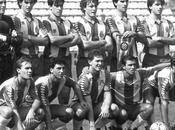 recuerdo época jugador Espanyol