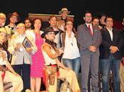 edición Almería Western Film Festival celebrará octubre 2017 Tabernas