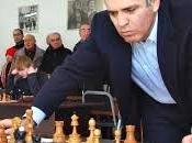ajedrez violento?