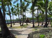 Parque Histórico Pu`uhonua Hōnaunau. island. Hawai
