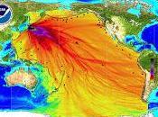 radiación Fukushima.