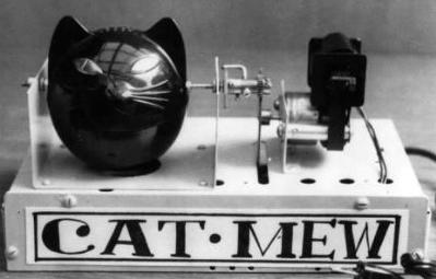 ¿Serán estos los los 10 inventos más frikis de la Historia?