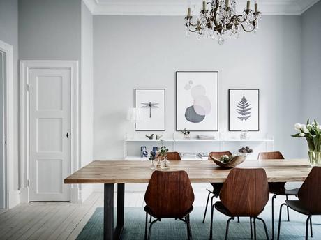 Mármol de Carrara y las cocinas nórdicas. - Paperblog