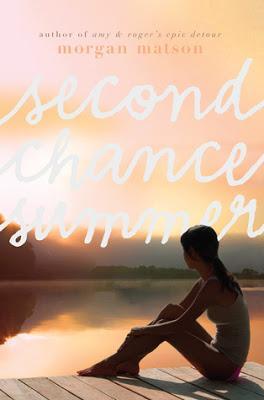 Reseña | El verano de las segundas oportunidades ~ Morgan Matson