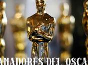 Ganadores Oscar 2017