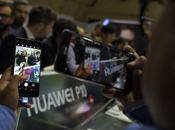 cinco mejores smartphones Mobile World Congress