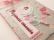 Libro firmas-Primera comunión