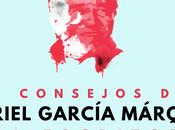 consejos Gabriel García Márquez para escritores Infografía