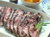 Picanha doble cocción. Disfrutando carne punto exacto