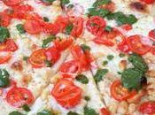 Pizzería-focaccería vegana vegetariana Zeneize, cumpleaños novedades