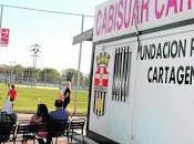 Cartagena C.F. ejemplo expulsar club juvenil intentar agredir árbitro. sanción federativa... risa