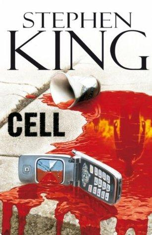 Reseña Cell - Stephen King