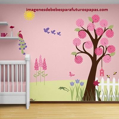 decoracion para dormitorios de bebes nacidos with decoracion para dormitorios de bebes