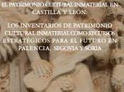 Jornada sobre Patrimonio Cultural Inmaterial Castilla León Palencia