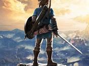 Art: Legend Zelda: Breath Wild