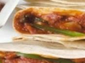 Tacos pavita
