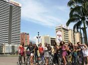 Ciclistas urbanos convocan Rodada Altura marzo