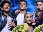 Resultados andra chansen melodifestivalen 2017