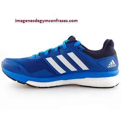 4 deportivas zapatillas para entrenar en gimnasio y correr for Deportivas para gimnasio