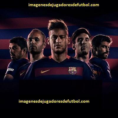 imagenes de todos los jugadores del barcelona celular