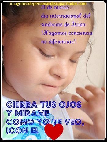 Frases Con Dedicatorias Para Niños Especiales Para