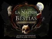 Lanzamiento: nación Bestias
