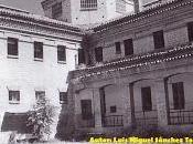 cárcel para mujeres Jaén