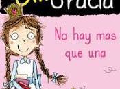 Princesa Gracia, Kuenzle