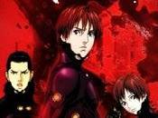 "Reseña anime: ""Gantz"""