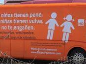ARTÍCULO: autobús transfóbico «Hazte Oír»