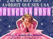 Planes familia: avorrit princesa rosa?