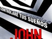 """""""Controlaré sueños"""", John Verdon: thriller interesante"""