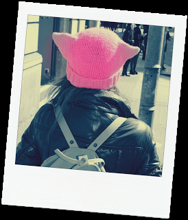 Pussy Hat Project
