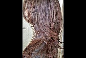 Cuanto cm crece el pelo al mes