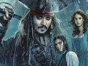 Trailer Piratas Caribe venganza Salazar
