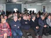 Carcabuey acoge primera gala federación española toro cuerda