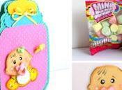 Aprende cómo hacer cajitas cartón corrugado para baby shower