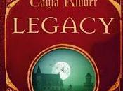 Legacy, Cayla Kluver