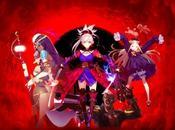 Fate/Grand Order: Otro tropiezo animación Nasuverso