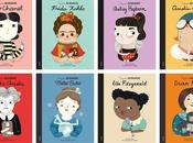 Mujeres literatura infantil