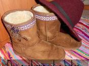 Diy: customizando unas botas