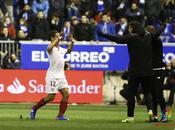 Crónica Deportivo Alavés Sevilla