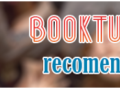 Booktubers recomiendo (parte
