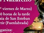 Besapies Jesús Nazareno 2017