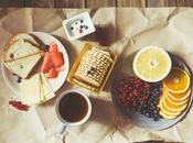 desayunar antes correr