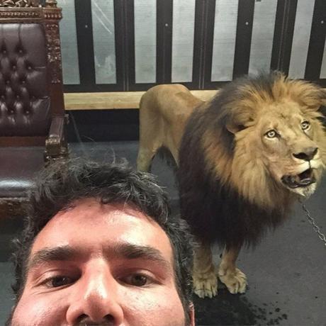 El 'Rey de Instagram' engañó a todo el mundo su fortuna...