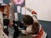 ¿Cómo aprenden leer niños mundo?