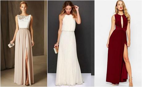 Vestidos Largos Paperblog